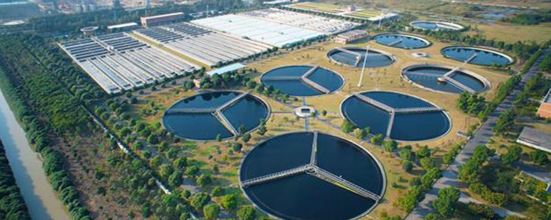 污水废气处理